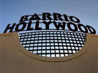 Barrio Hollywood